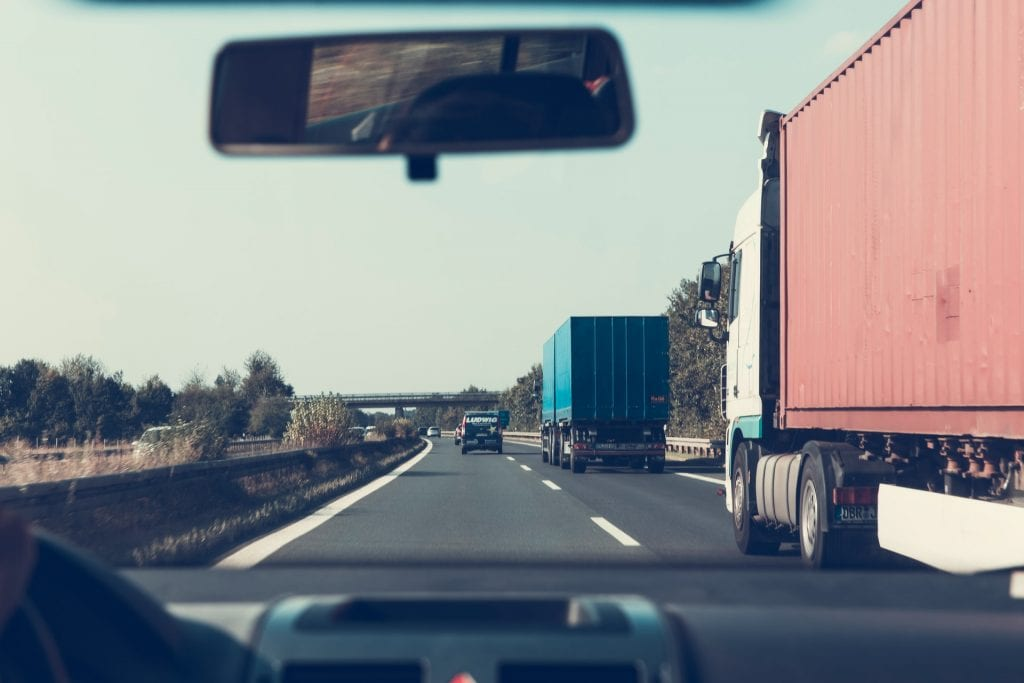 freight companies in dallas